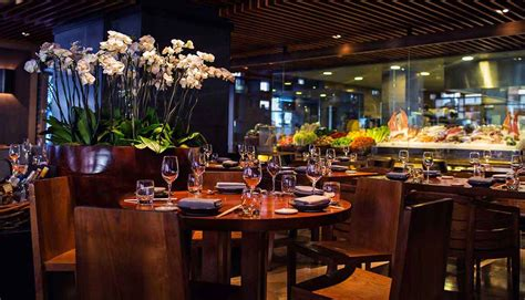 cuisine bar novikov restaurant bar two beautiful restaurants one