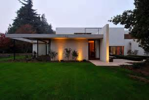 Images Moder House by Modern House In Santiago By 57 Studio Idesignarch