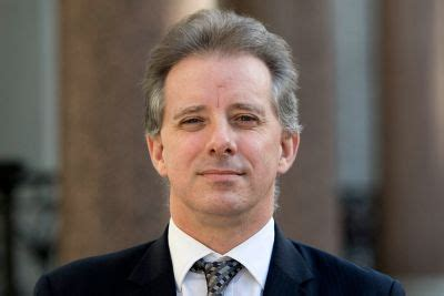 Christopher Steele dossier being probed