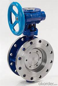 Buy Butterfly Valve China Manufacturer Factory Quality