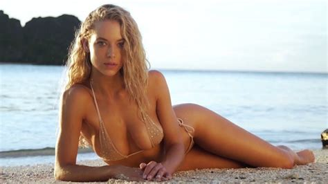 Hannah Ferguson Sexy And Topless 38 Photos S And Video