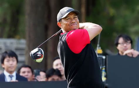 Tiger Woods considering quitting PGA Tour to play in ...