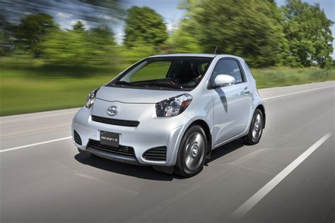 Toyota Iq Usa by The Scion Iq Is Dead Here S Why The About Cars