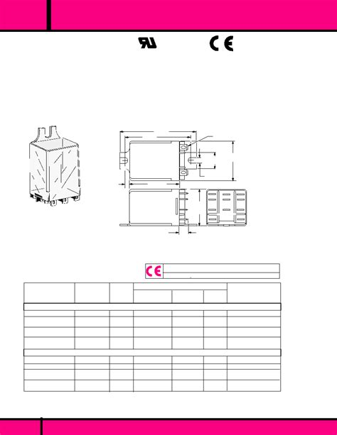 Idec Relay Socket Wiring Diagram by Images Of Idec Japaneseclass Jp