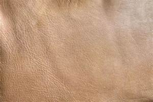 Light Brown Leather Texture - PhotoHDX