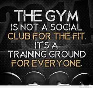 Workout Motivational Quotes And Images