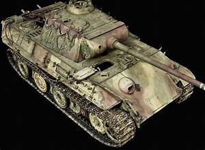 Modell Panzer Selber Bauen : panther tank armor germany milit rfahrzeuge ~ Jslefanu.com Haus und Dekorationen