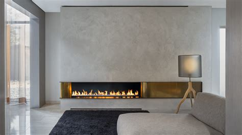 modern chimney modern gas fireplace amazing luxury fire with custom side panels modern pinterest gas