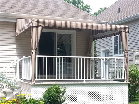 Auvents Lalonde Awnings