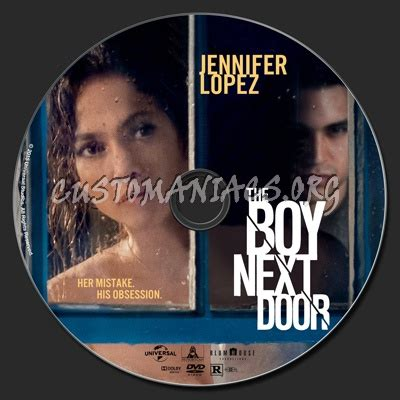the boy next door dvd dvd covers labels by customaniacs view single post