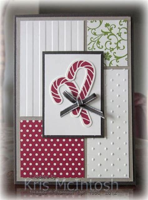 diy christmas cards ideas tutorials