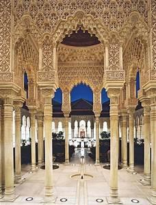 The Alhambra Palace of Granada, Spain Spanish Pinterest