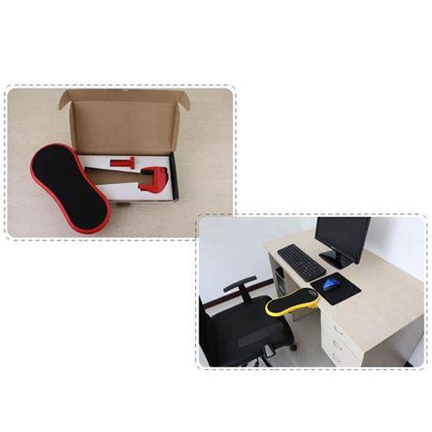 attachment ergonomic arm rest support wrist mouse
