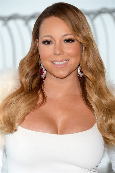 Mariah Carey Hot & Sexy Leaked Photoshoots, Hd Images