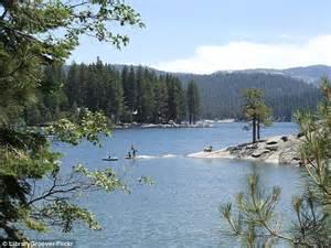 Shaver Lake CA