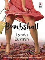 bombshell  lynda curnyn reviews discussion bookclubs lists
