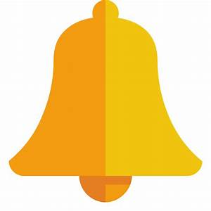 Bell Icon Small & Flat Iconset paomedia