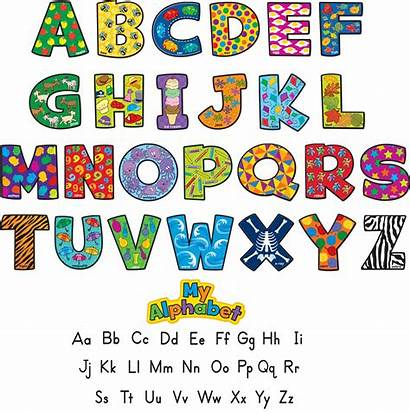 Alphabet Bulletin Board Display Mini Teacher Resources