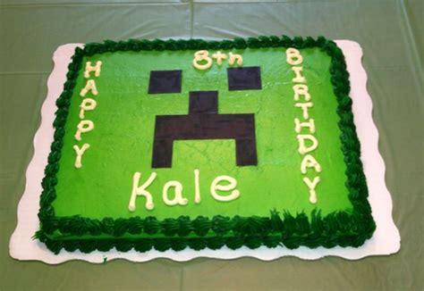 minecraft birthday cake decorations minecraft cakes decoration ideas birthday cakes