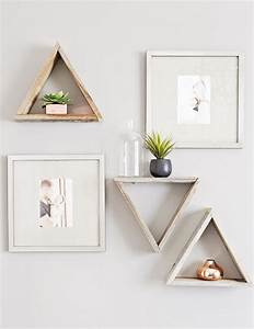 Rose gold nursery decor project