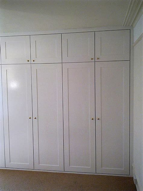 Made To Measure Wardrobes by Made To Measure Fitted Wardrobes Carpentry Joinery