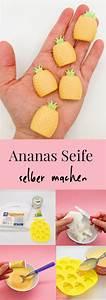 Seife Selber Machen Mit Kindern : seife selber machen in ananas form einfaches rezept ~ Watch28wear.com Haus und Dekorationen