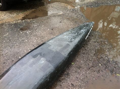 Canoe Slalom Boat For Sale by Slalom Boat For Sale Manchester Canoe Club