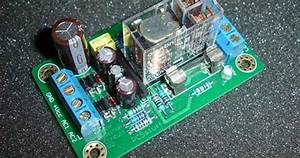 Only Wiring And Diagram  Protect Loudspeaker From Dc