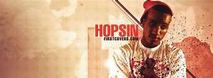 Hopsin Cover : Hd Wallpapers