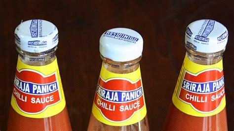 The Original Sriracha   Bon Appetit
