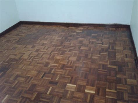 floating floor lowes diy how to repair your own parquet flooring mumsgather