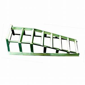 Rampe De Levage : 1 rampe de levage zingu e grande taille 1 t ~ Dode.kayakingforconservation.com Idées de Décoration