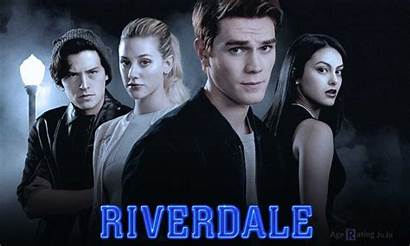 Riverdale Netflix Tv Age Rating Poster Wallpapers