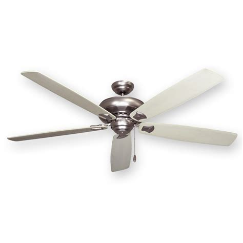 gulf coast ceiling fans satin steel 750 series tiara ceiling fan 72 quot by gulf
