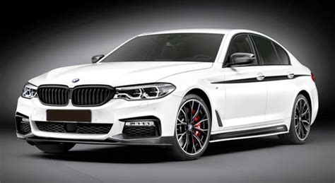 2019 Bmw M5 Engine And Changes  All Car Suggestions