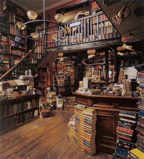 Movies And Bookstores