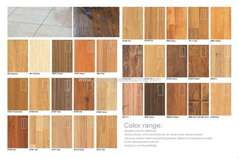 Laminate Flooring: Color Choices Laminate Flooring