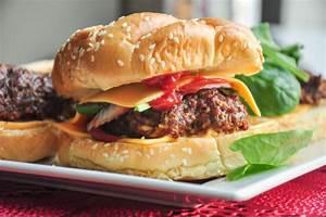 Who Is Perfect Hamburg : the perfect burger recipe genius kitchen ~ Bigdaddyawards.com Haus und Dekorationen