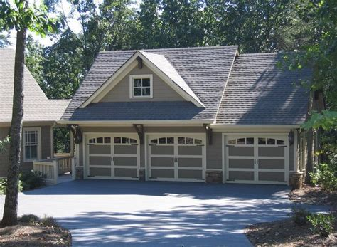 spectacular three car garage plans 3 car garage plans with apartment above home kitchen