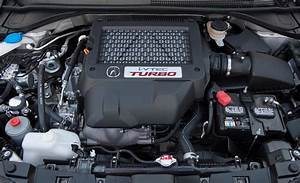 The First Vtec Turbo Honda In The United States Is Not The