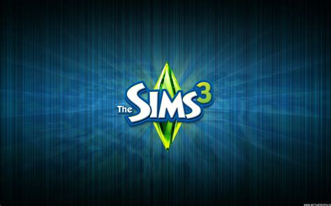 Tapety  The Sims 3 Wallpaper (19625560) Fanpop
