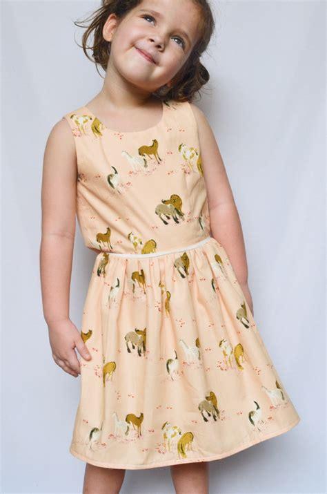 pony dress birthday very crafterhours darts narrow give even dresses