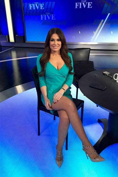 guilfoyle kimberly fox legs bikini topless anchors female anchor feet five crossed leg pantyhose dress hosts gorgeous francisco san perfect