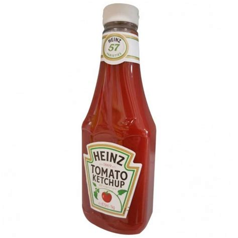 Heinz Tomato Ketchup 1kg | Approved Food