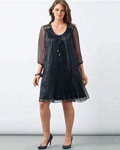 Femme Ronde Robe : great blog robe robes femmes rondes taillissime ~ Preciouscoupons.com Idées de Décoration