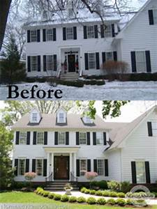 Boost Curb Appeal With A Front Porch Normandy Remodeling