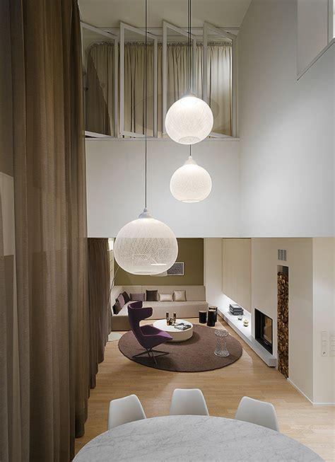 Erstaunlich Große Lampen Für Hohe Räume Fuer Häusliche