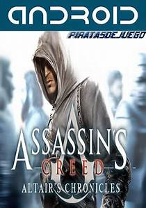 Assasins Creed Altair Chronicle Android APK | PiratasDejuego