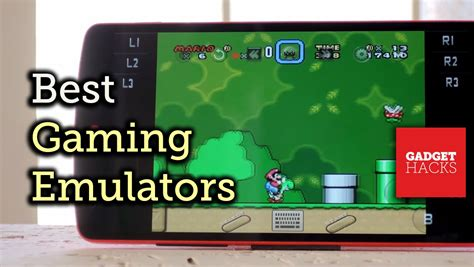 Best Console Emulator by The Best Android Emulators For Every Console