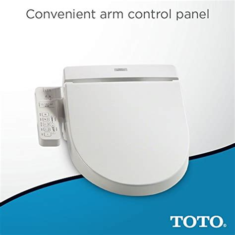 Toilet With Bidet Feature by Toto Sw2034 01 C100 Washlet Electronic Bidet Toilet Seat